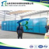 400tpd Domestic Sewage Industrial Waste Water Treatment Plant, Remove Cod, BOD