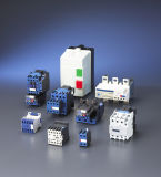 Ice60947-4 and RoHS Approved AC Cc1 Series Contactor