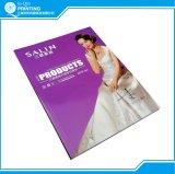 Perfect Binding Color Brochure Printing