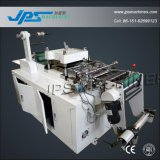 Jps-320A Aluminum Foil Label Die Cutting Machine with Sheeting Function