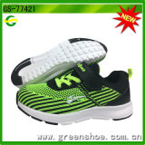 Latest Style Buckle Strap Stretch Breathable Air Cushion Sport Shoes