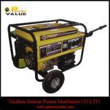 5kw Home Use Gasoline Generators with CE, Soncap, Ciq