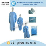 Medical Supplies Disposable Sterile Protective Surgical Gown