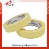 80 Degree Yellow Masking Tape for Automotive Painting