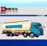 Global Popular Bulk Cement Tanker Trailer