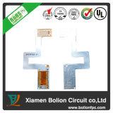 Em-Shielding Mutilayer Flexible Circuit Board
