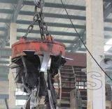 Lifting Electro Magnet for Steel Scrap (MW5)