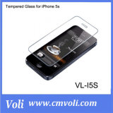 Premium Tempered Glass 0.33 Mm 9h Screen Protector Screen Guard for iPhone 5s