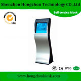 Free Standing Kiosk Self Service Outdoor Touch Screen Kiosk