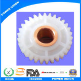 Delrin POM Plastic Injection Gear for Industry Machinery