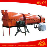 Large Capacity Continuous Carbonization Furnace Carbonization Kiln