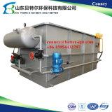 Dissolved Air Flotation Machine Daf Unit, Oily Water Separator