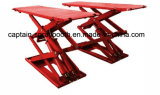 Ultra Thin Small Scissor Car Lift