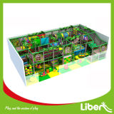 Forest Series Indoor Playground Equipment for Sale