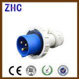 New Generation IP67 3p 220V 16A Male PC Plug