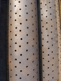 Carbon Steel Perforated Casing Pipe/Perforated Screen Casing Pipe
