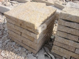 Granite Cubic Stone, Cubestone, Cobble Stone, Stone Cube with CE Certification