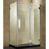 Lux Double Panel Shower Kit Unit - 32 X 60 Shower