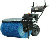9HP Road Sweeper with Electric Start