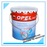 Printed Metal Tin Pail_18liters_for Paint