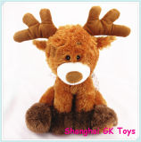 Lovely Stuffed Animals New Plush Toy Plush Reindeer