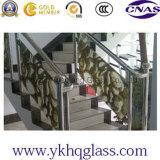Handrail Digital Printing Painted Glass