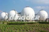 Spherical Tank Plates for LPG Spherical Tank