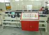 PE/PP/PA/PVC/EVA Single Wall Corrugated Pipe Extrusion Line