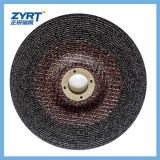 High Quality China Supplier Grinding Wheel Manufacturer