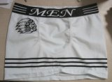 Wholesale Cheap Price Men Boxer with Polyester