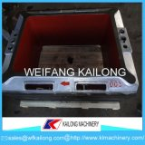 High Precision Equipment Molding Line Used Mould Box for Foundry