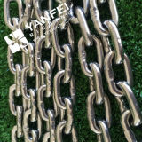 DIN766 Stainless Steel Chain for Marine