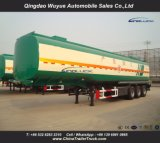 Tank Trailer Tank Truck Trailer 50000L 3axles Large Volume Tanker