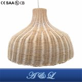 Hot Seller Rattan Pendant Lamp for Living Room