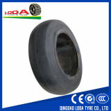 Press-on 9X5X5 Solid Tire with High Quality