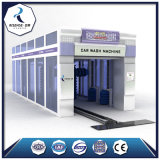 Automatic Tunnel Car Washing Machine Manufacture Factory High Quality Best Price Fast Cleaning Tools