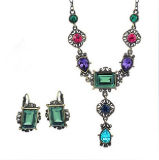 High Grade Romantic Fashion Jewelry Sets (FQ-2006)