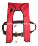 150n Solas Med Approval Automatic Inflatable Lifejacket