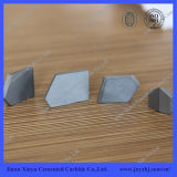 Yg8 Yg10 Tungsten Carbide Tip for Rock Cutting Tools