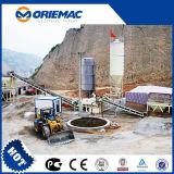 60m3/H Hzs Series Concrete Plant Hzs60