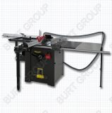 "12"" Panel Saw with Scoring Saw and 1800mm Sliding Table (MJ12-1800II)"