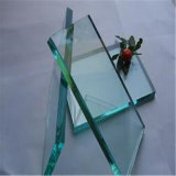 Clear Decorative Window/Shower Room Glass