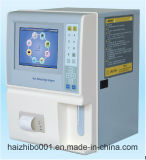 Auto Hematology Analyzer - Color Touch Screen (3 Diff, 22 Parameters)
