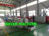 HDPE PE PP PPR Pipe Extrusion Machine Line Equipment