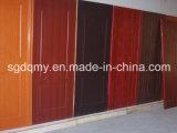 Black Walnut Vener Door Skin/HDF Door Skin