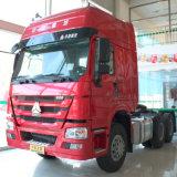 China Supplier Sinotruk HOWO 6X4 Tractor Head Truck