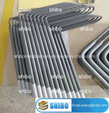 UL Shape MoSi2 Heating Elements for Furnace