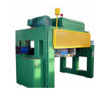 Inverted Vertical Wire Drawing Machine 25mm