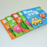 Softcover Child Book, Child Story Book Printing,