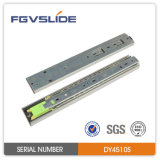45mm 3 Fold Push to Open Drawer Slides